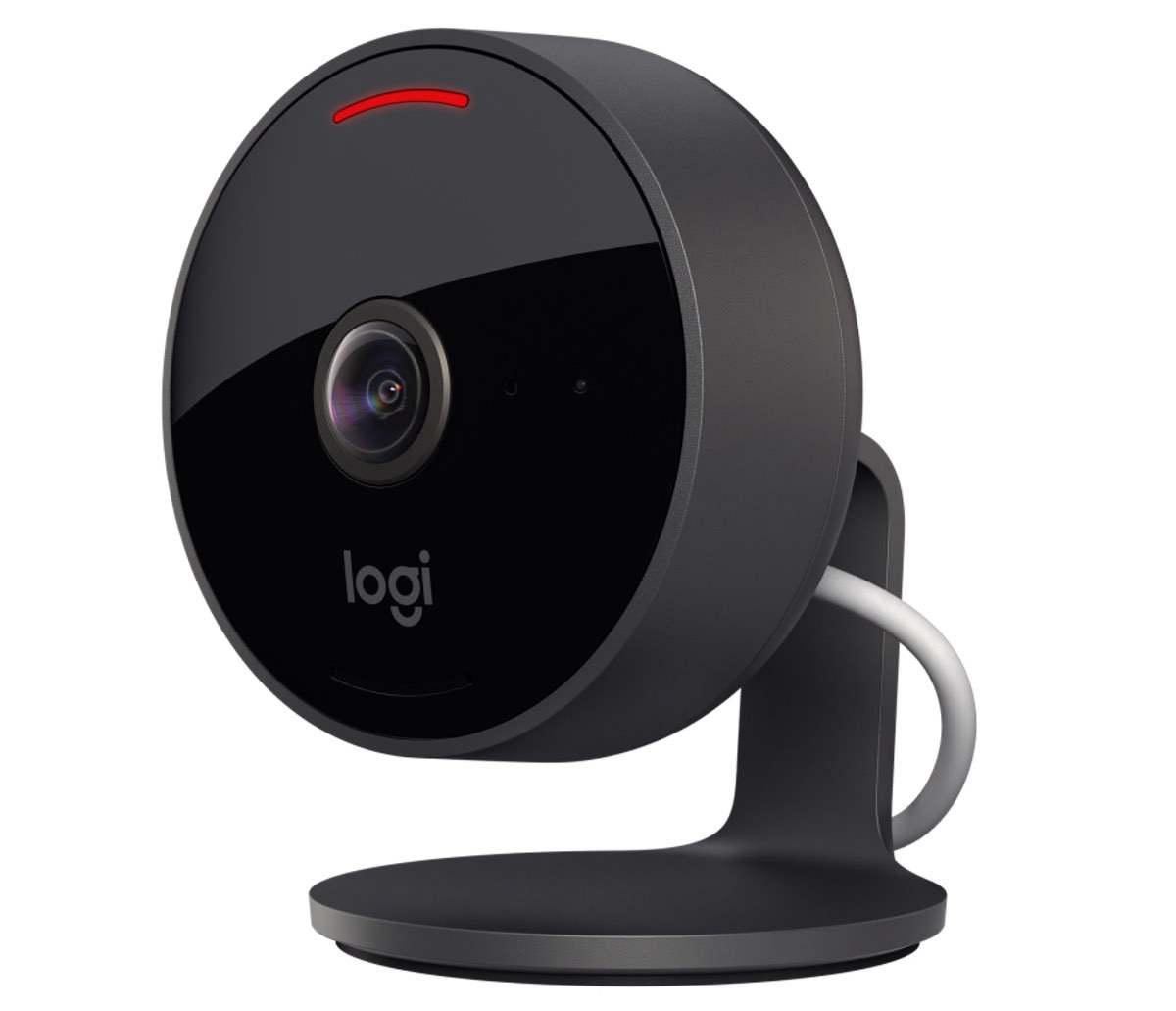 Circle View – Logitechs neue HomeKit Kamera angekündigt