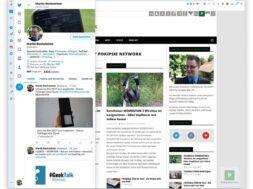 Opera – Die Social Media-Eierlegende Wollmilchsau