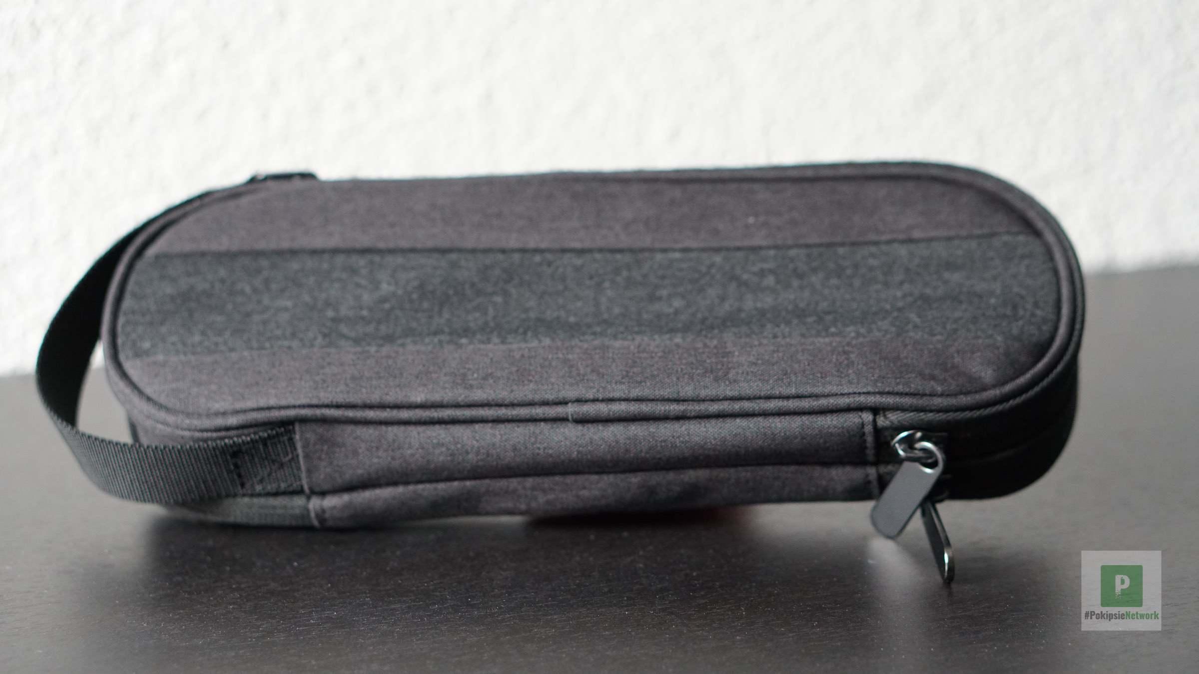 Praktisches Tasche für die kleinen Gadgets