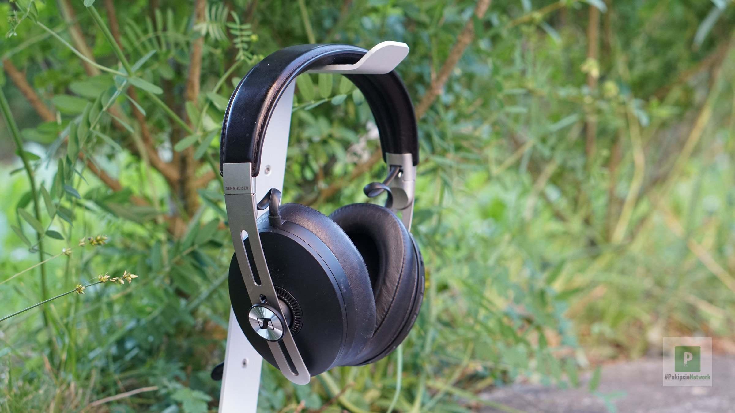 Sennheiser MOMENTUM 3 Wireless im Langzeittest – Edler Kopfhörer mit tollem Sound