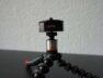 Schneller Foto-Adapter