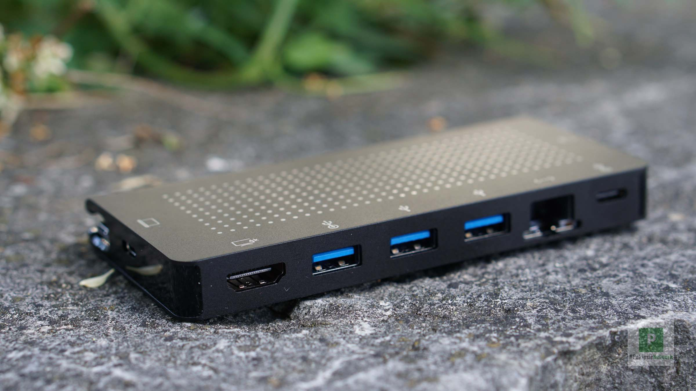 Twelve South StayGo im Test – Durchdachter USB-C Hub