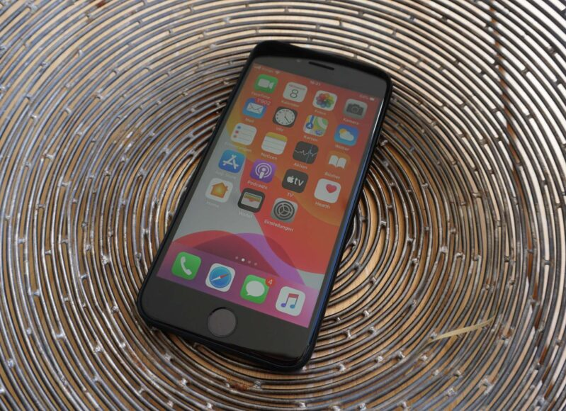 Das neue, «kleine» von Apple