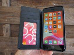 Journal fürs iPhone SE