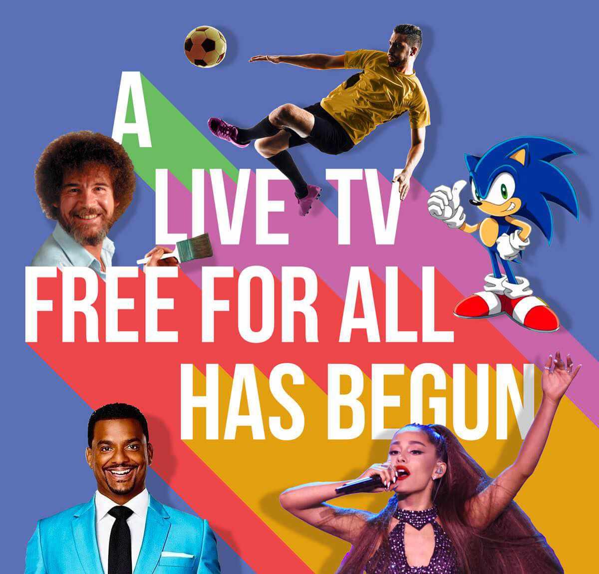 Plex Live-TV-Kanäle – 80 Sender kostenlos konsumieren
