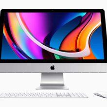 Der iMac 27″ bekommt neue Innereien