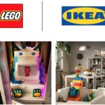 IKEA und LEGO kooperieren