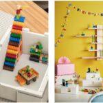 Beispielbilder von IKEA