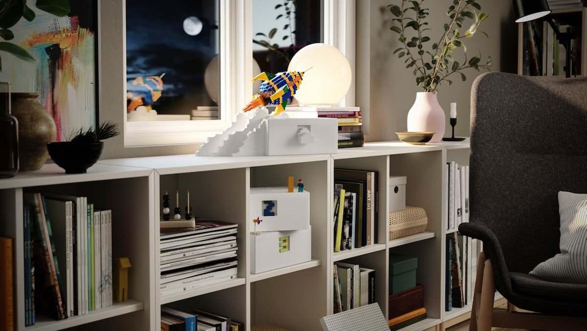BYGGLEK – IKEA und LEGO Kooperieren – Mein Herz geht auf…