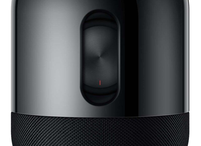 Der smarte Speaker ohne Assistenz Angekündigt