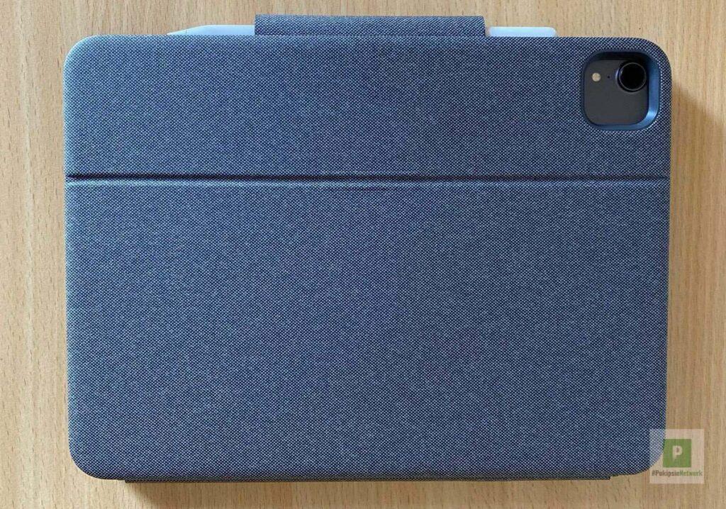 Logitech Folio Touch Keyboard Case mit Trackpad im Test ...