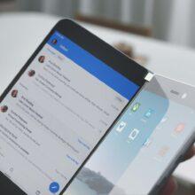 Neue Videos zum Surface Duo