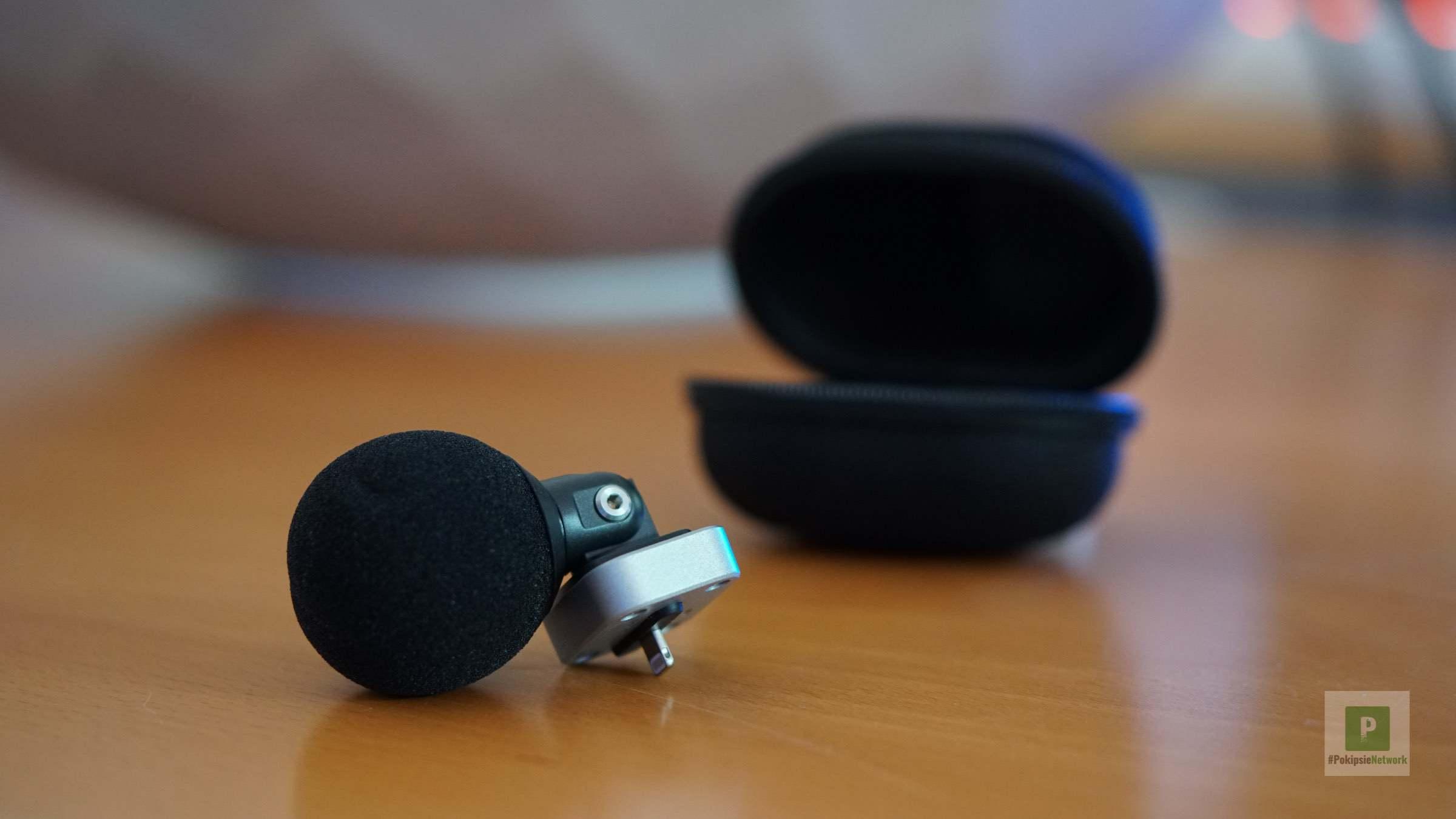 Shure MOTIV MV88 Test – iPhone Aufsteckmikrofon