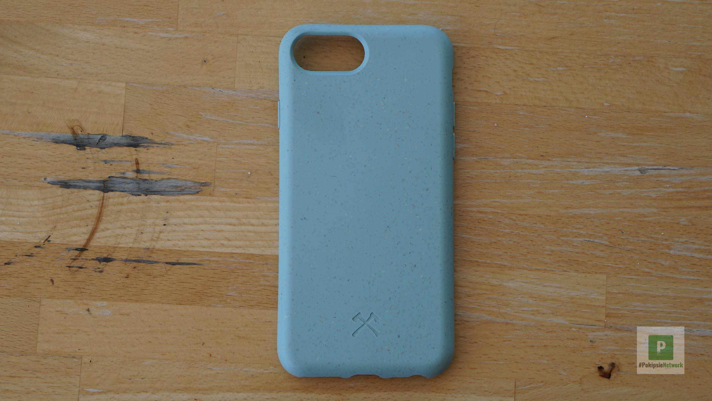Bio Case im Test – Biologisch abbaubare Smartphone Hülle von Woodcessories
