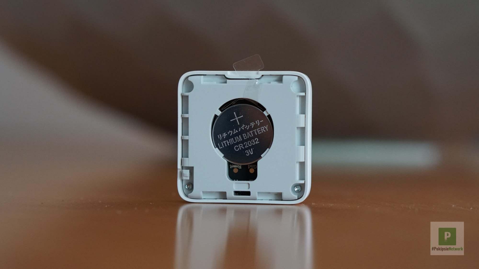 Die 3V Batterie