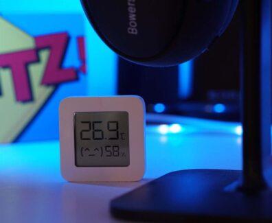 Xiaomi Mijia Thermometer