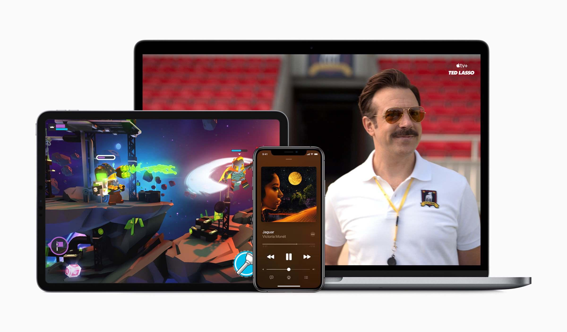 Apple One – Gebündelte Dienste aus dem Hause Apple