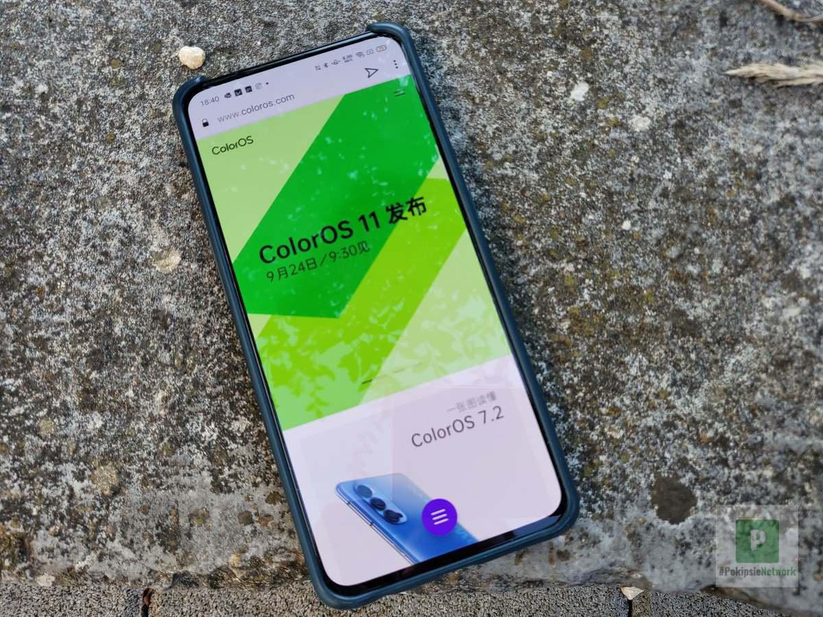 ColorOS 11 – Für OPPO Smartphones Angekündigt