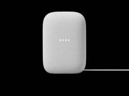 Nest Audio – Googles nächster smarter Speaker