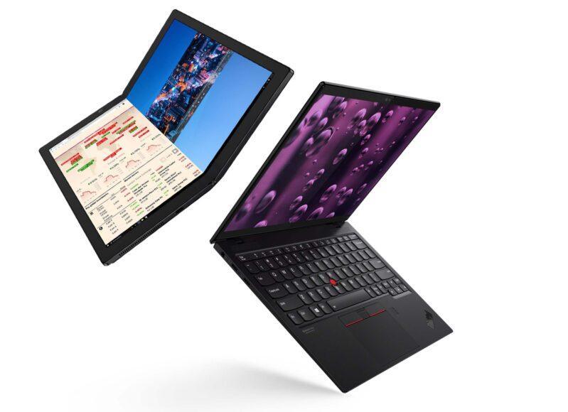 Neues von Lenovo – ThinkPad mal zwei