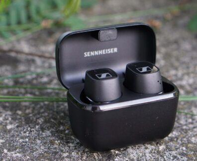 Neue True Wireless Kopfhörer