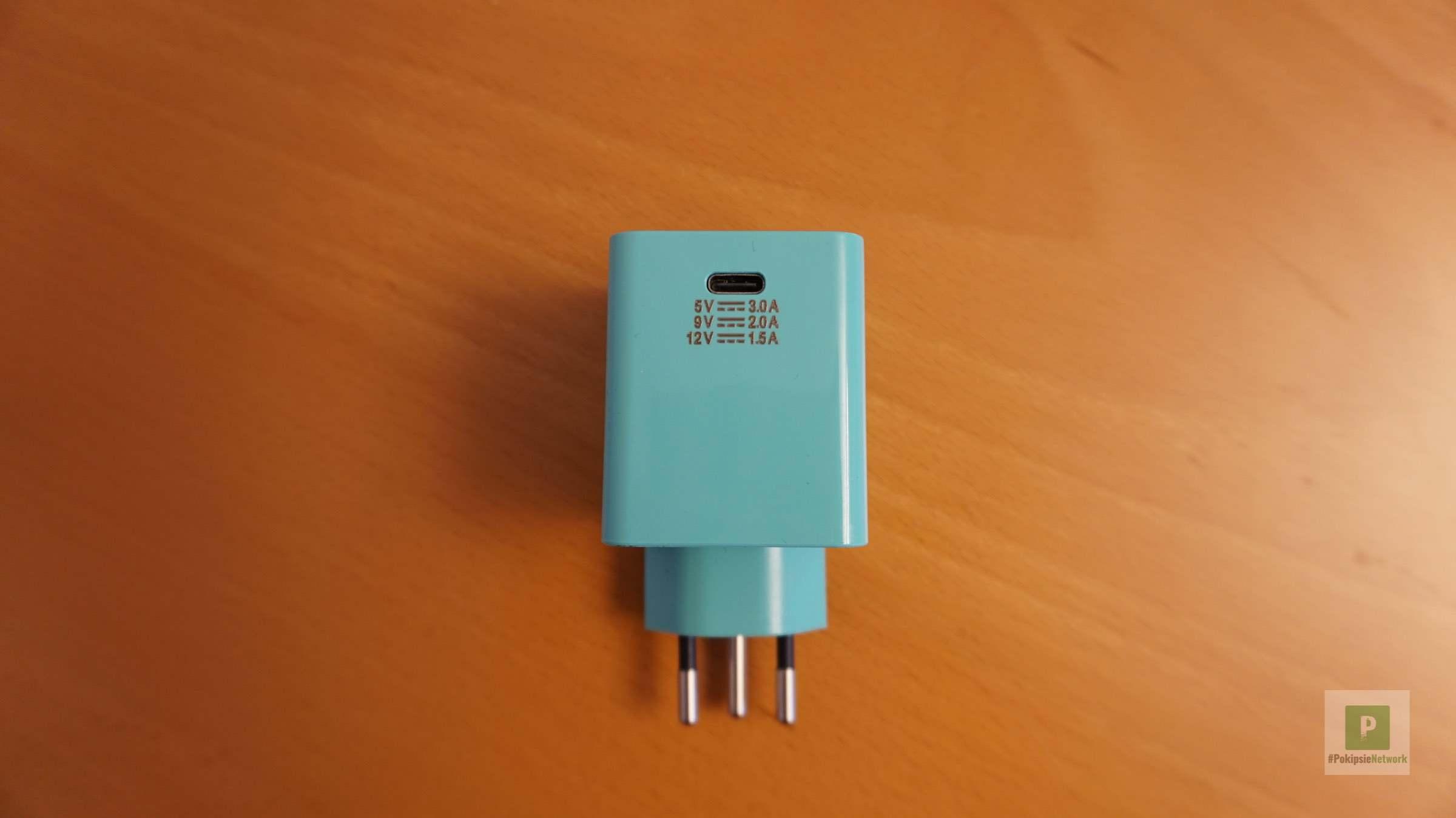USB-C-Port