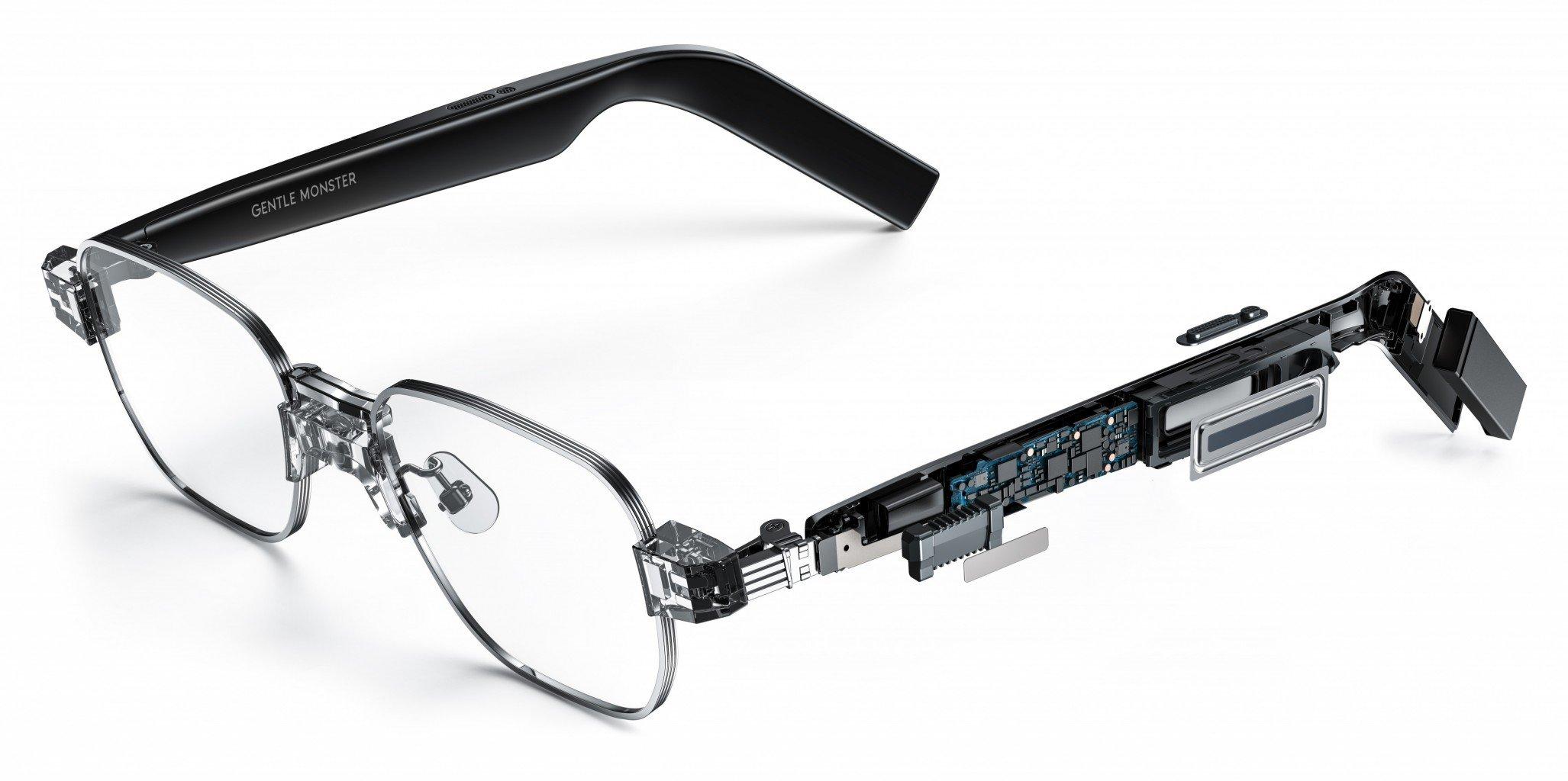 Huawei x Gentle Monster Eyeweare II