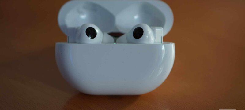 Intelligene Adapter ANC In-Ear Kopfhörer