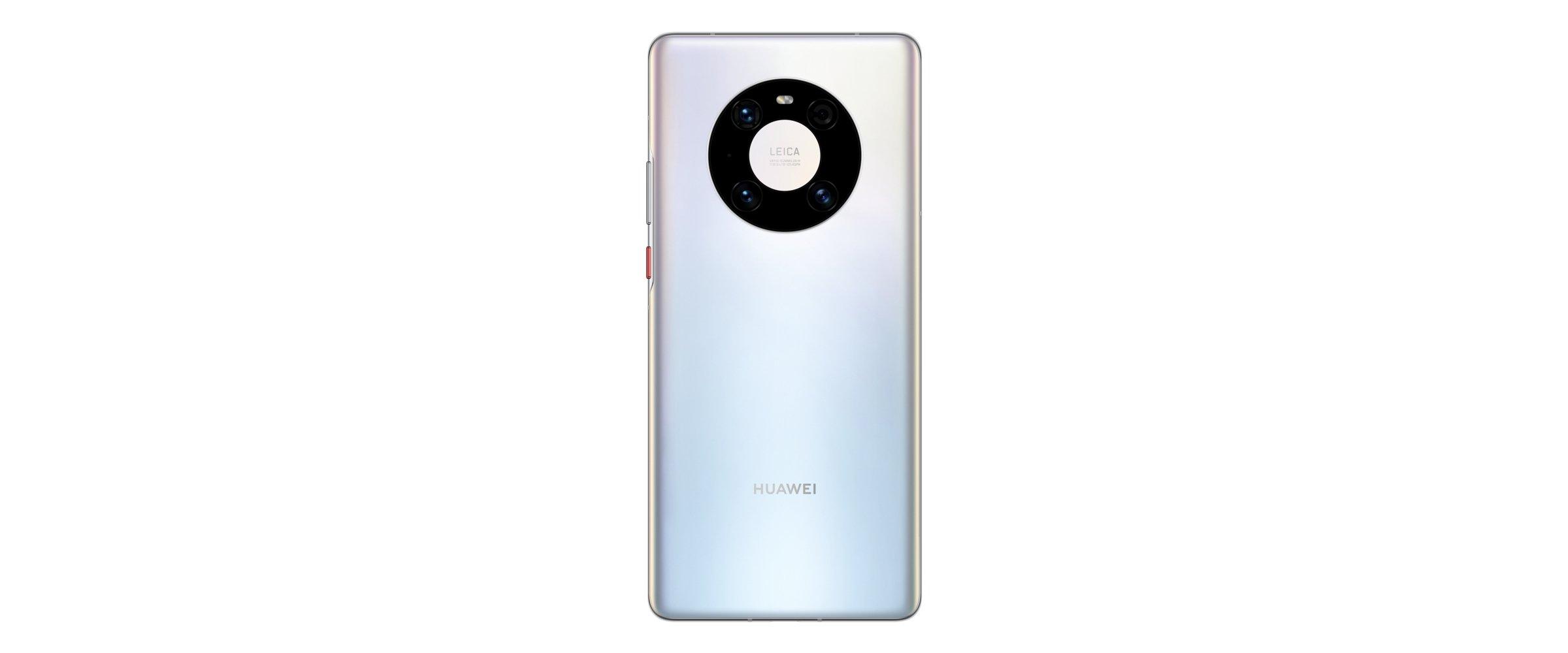Huawei Mate 40 Series und FreeBuds Studio Kopfhörer vorgestellt