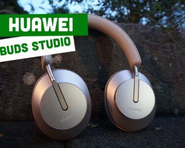 Neue Over-Ear ANC Kopfhörer