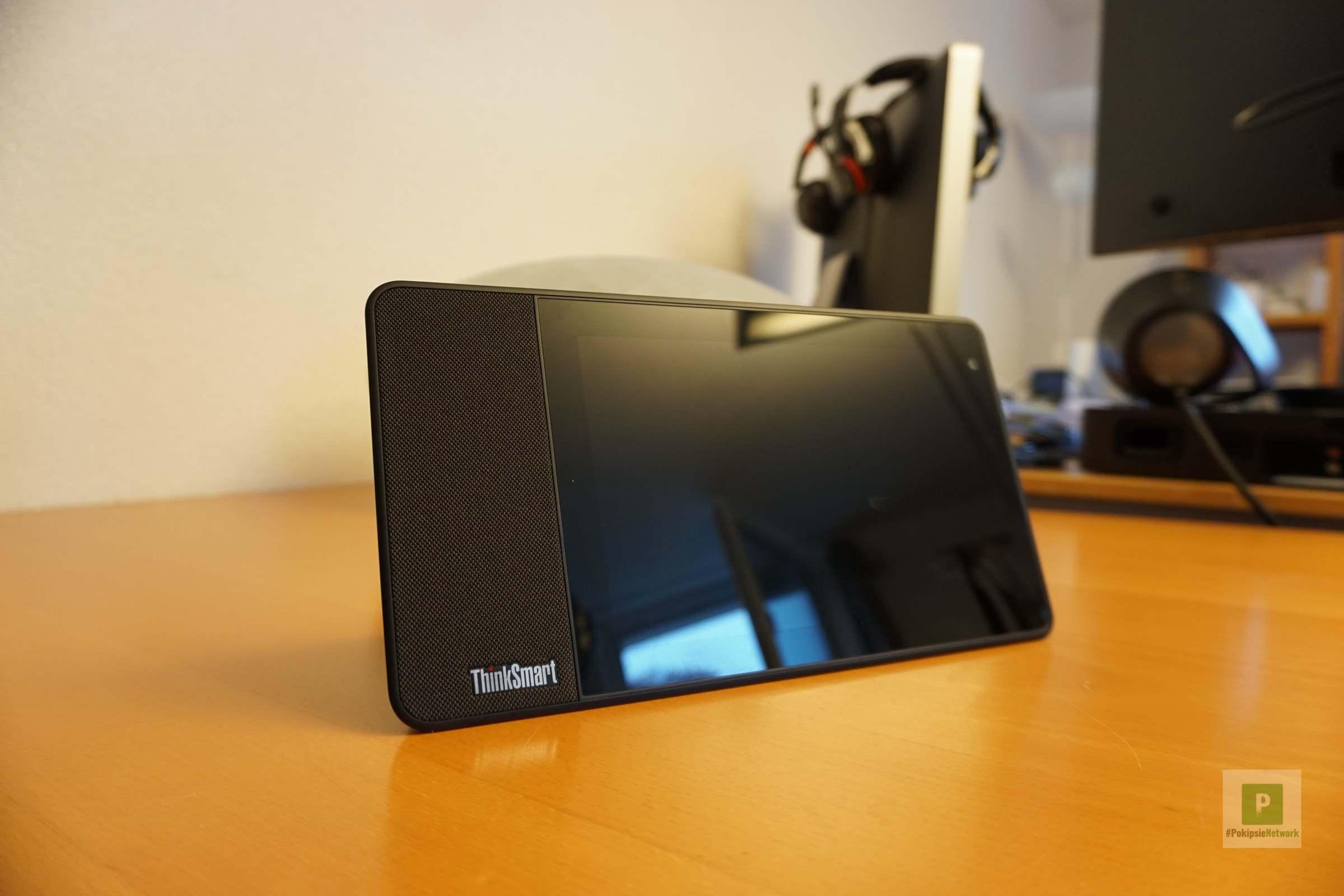 Der neue ThinkSmart von Lenovo