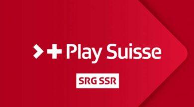 Play Suisse Logo