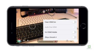 Tutorial – iPhone Kamera am ATEM Mini nutzen