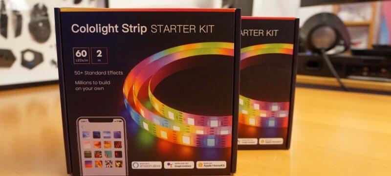 Strip Starter Kit