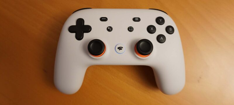 Einfaches Cloud Gaming