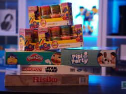 Hasbro – Weihnachten 2020