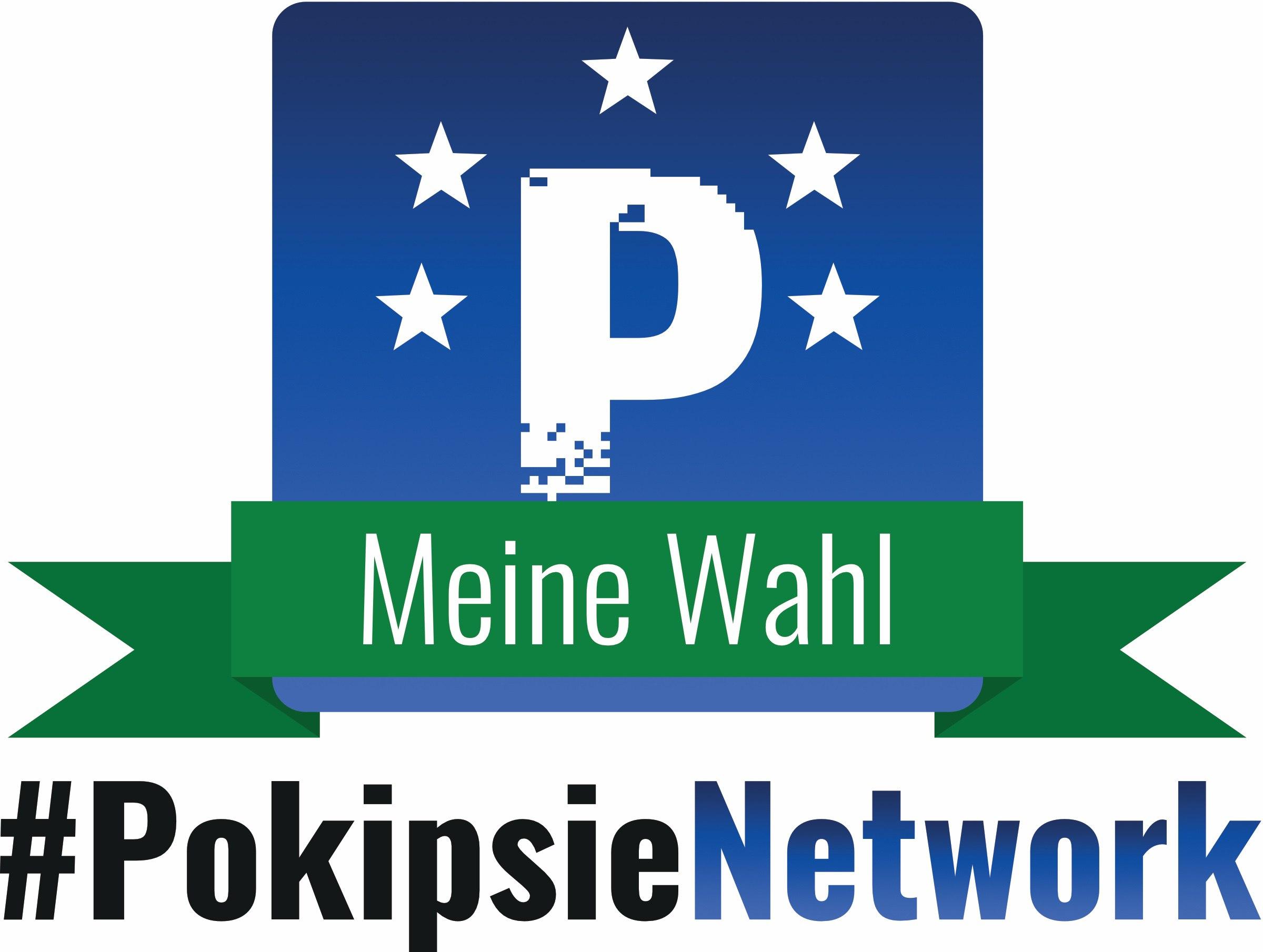 Meine Wahl - Pokipsie Network Award