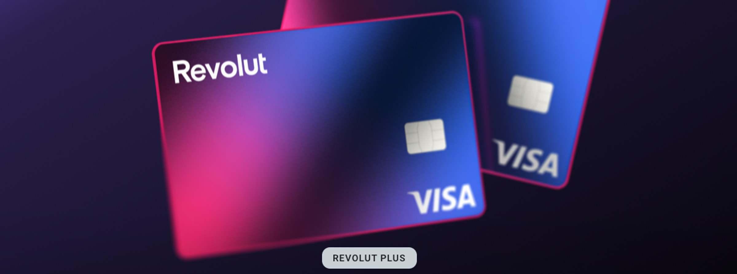 Revolut Plus – Günstigeres Konto mit Käuferschutz