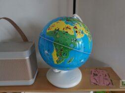 Kinderleichtes Geografie und Kultur-lernen