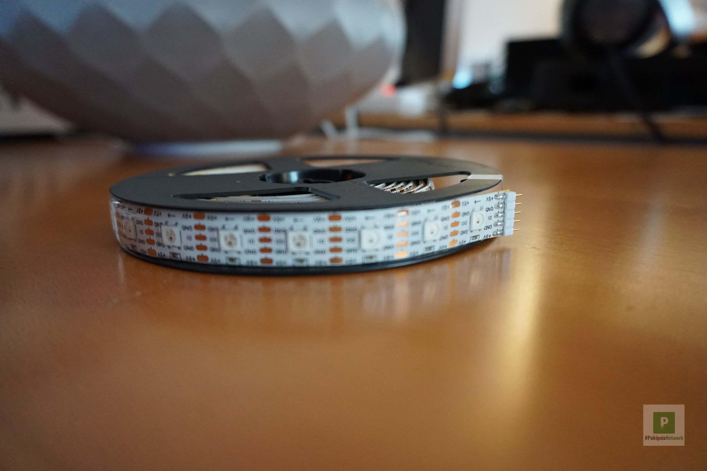 Der LED Strip