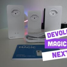 Devolo Magic 2 Wi Fi next