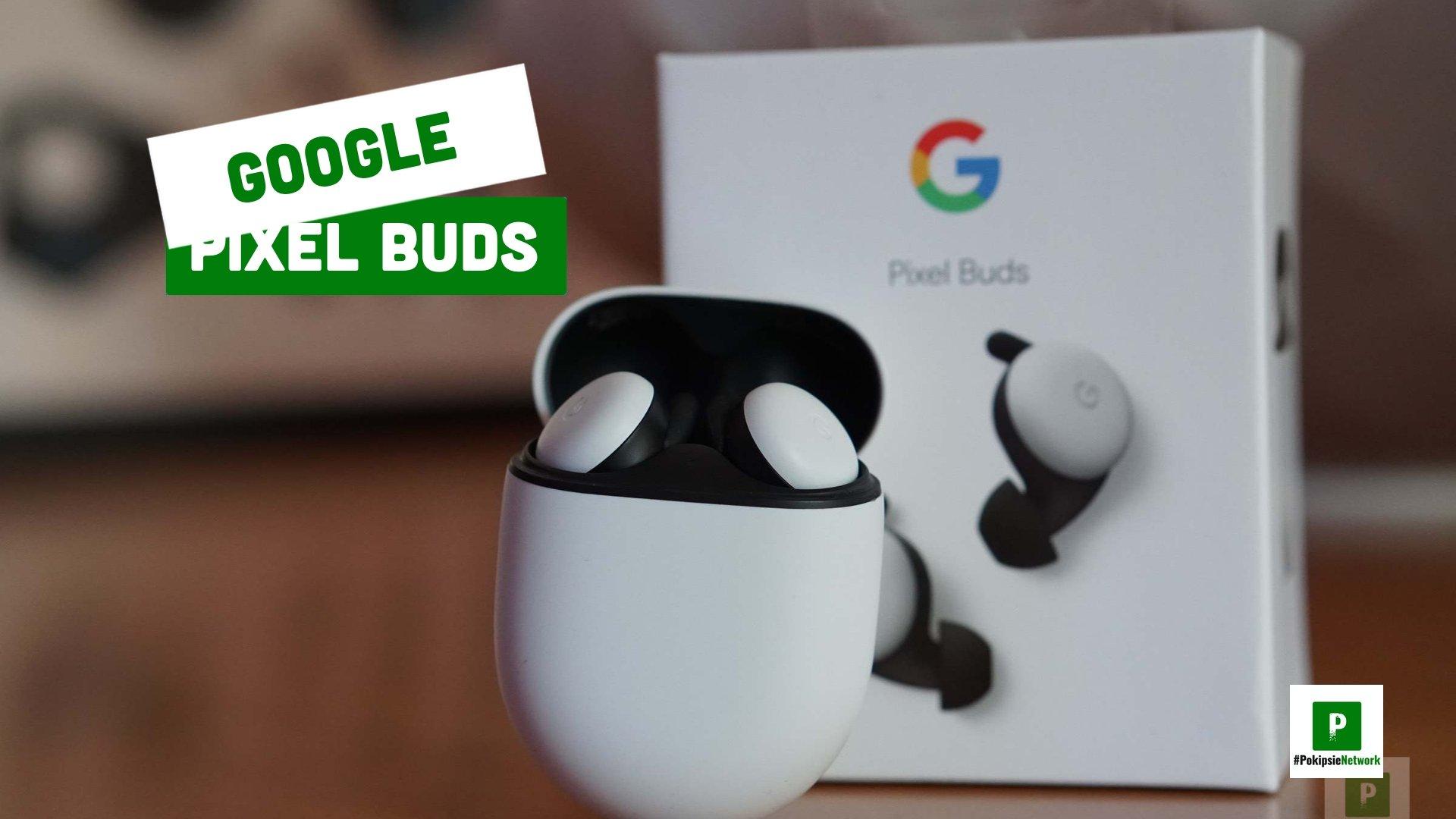 Video – Google Pixel Buds