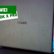 Huawei – MateBook X Pro