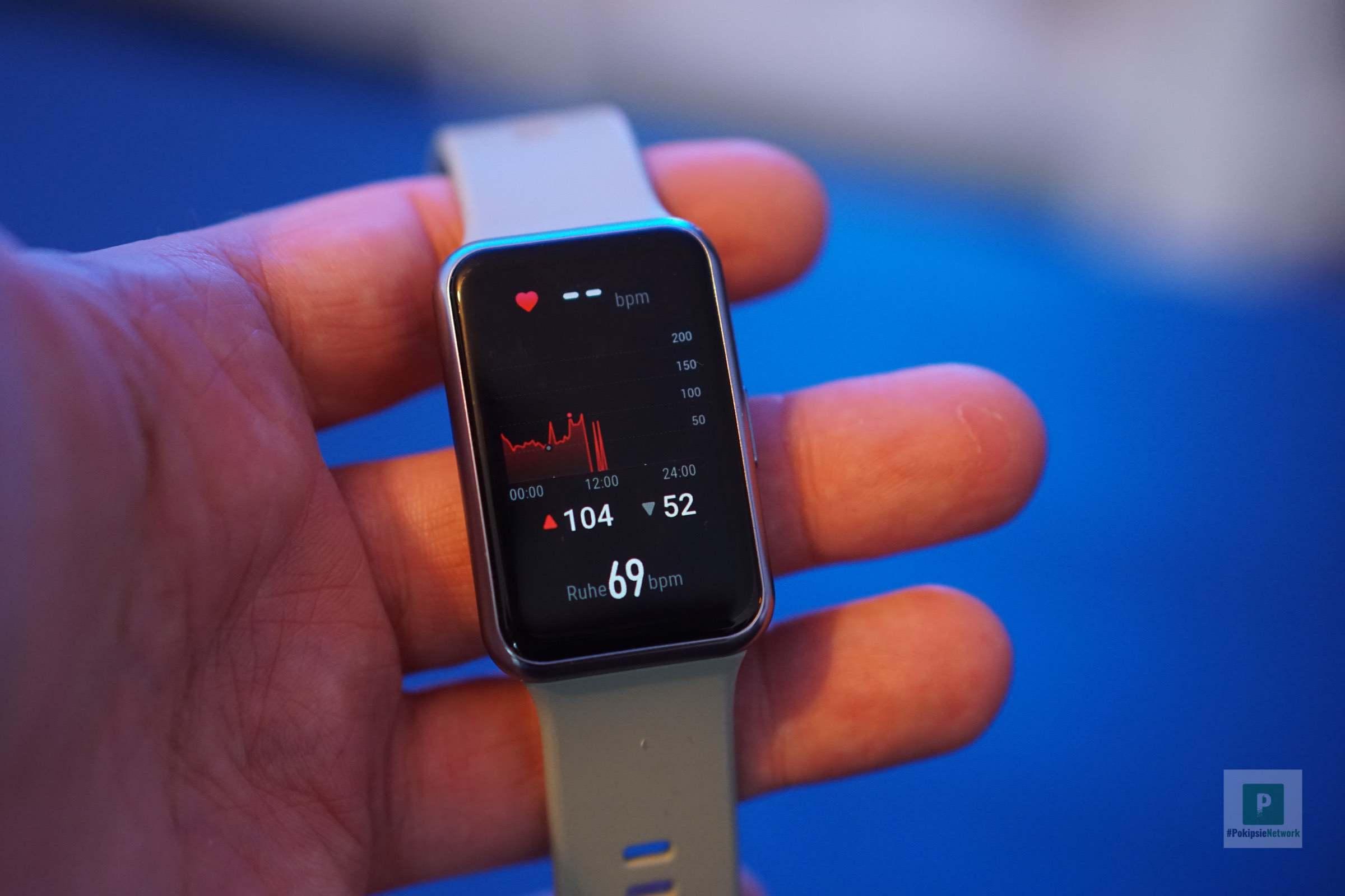 Die Herzfrequenzmessung
