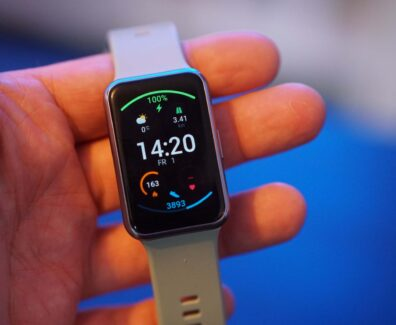 Huawei Wearable