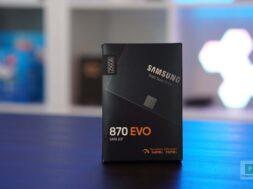 Neue, günstige SSD