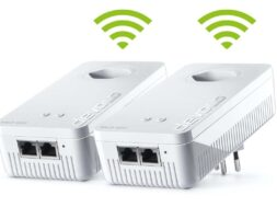 devolo Mesh WiFi 2 Starter Kit