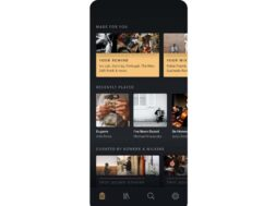 Bowers-Wilkins-Musik-App
