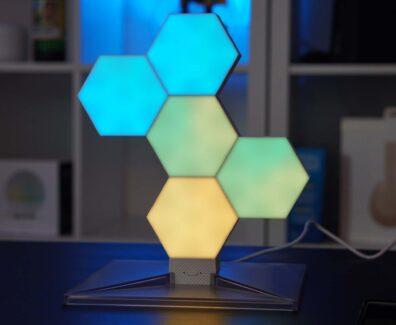 Smartes Dekorelement mit HomeKit