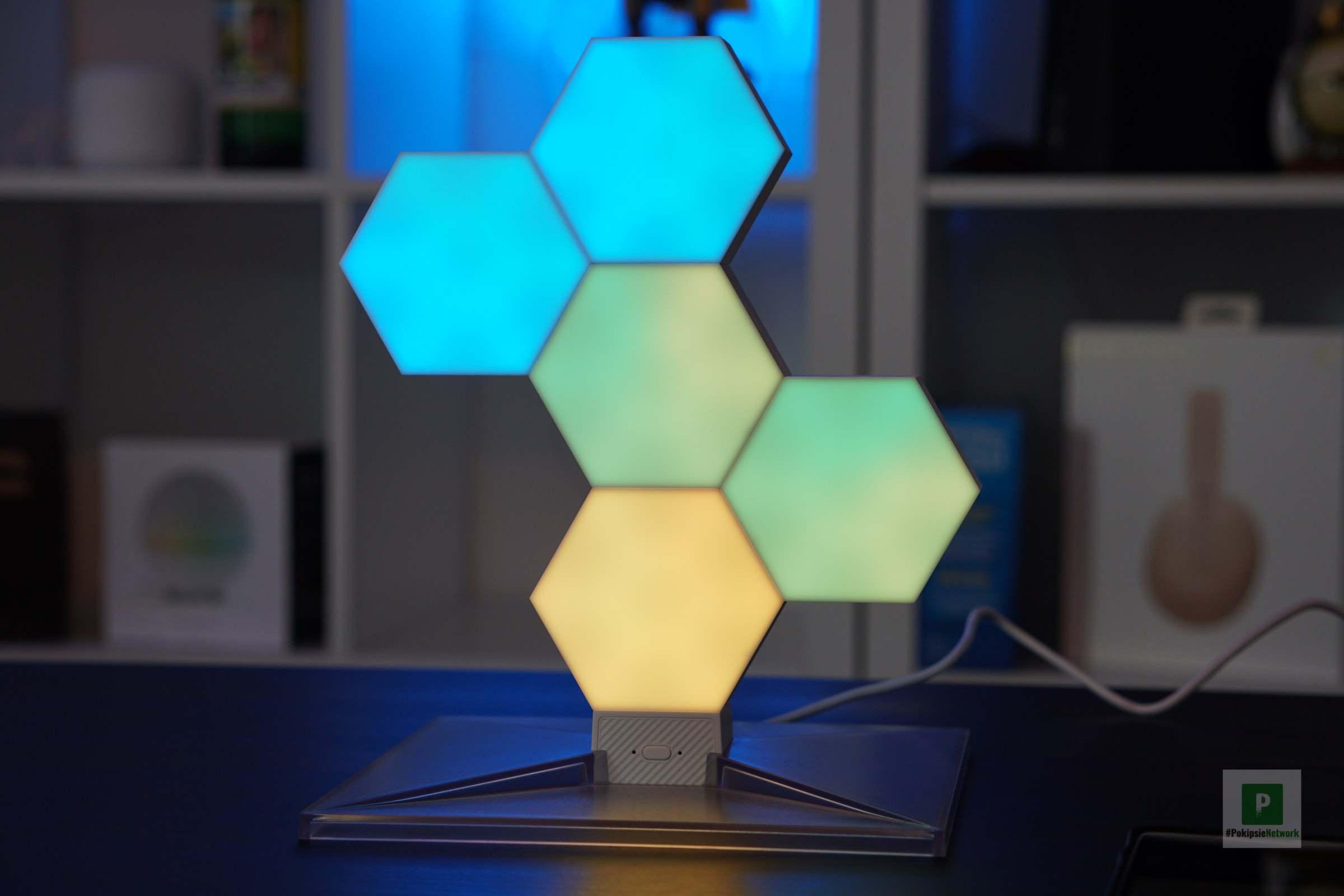 Cololight PLUS Test – Smartes Dekorelement mit HomeKit